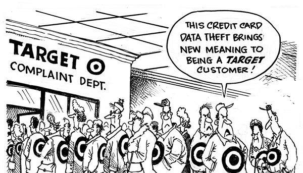Target Cartoon